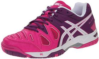 ASICS Women's GEL-Game 5 Tennis Shoe $24.99 thestylecure.com
