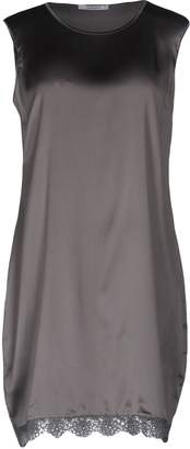 Kangra Cashmere Short dresses - Item 12050787
