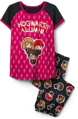 Crazy 8 Crazy8 Harry Potter 2-Piece Pajama Set