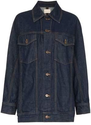 Simon Miller quinby denim jacket