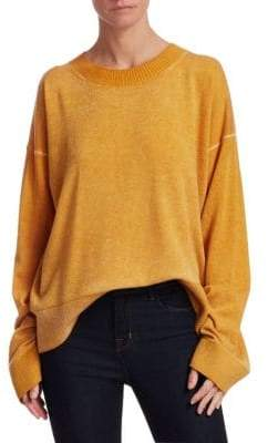 Elizabeth and James Oliver Cashmere Ombre Sweater