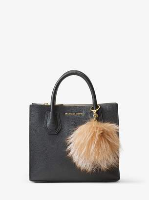 MICHAEL Michael Kors Fur Key Chain