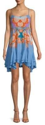 Free People Sweet Lucy Slip Dress