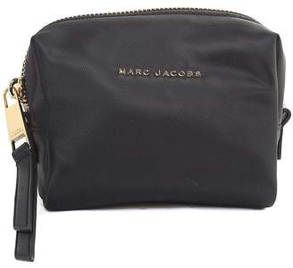 Marc Jacobs Zip That Nylon Small Cosmetic Case