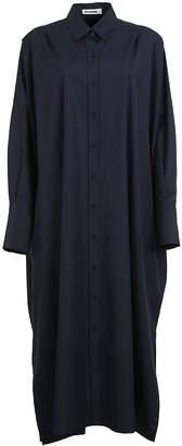 Jil Sander Collar Dress