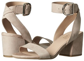 Franco Sarto - Marcy Women's Sandals $89 thestylecure.com
