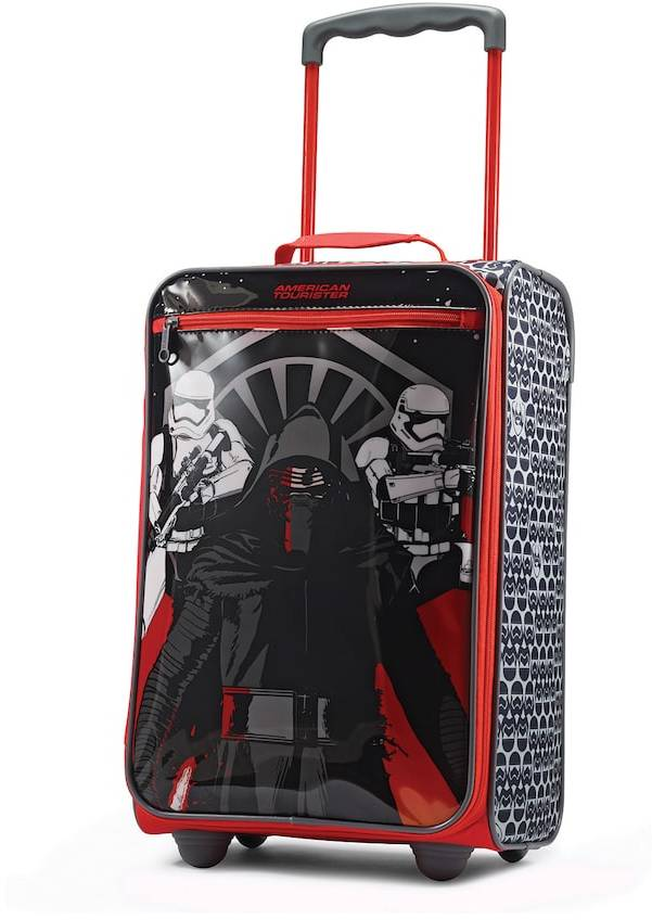 American Tourister Star Wars: Episode VII The Force Awakens Kylo Ren 18-Inch Wheeled Carry-On by American Tourister