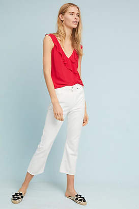 Citizens of Humanity Estella High-Rise Flare Jeans
