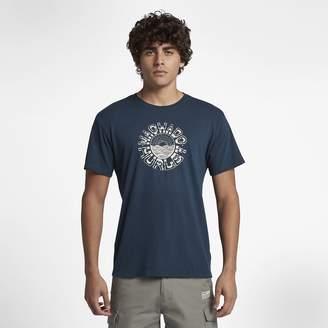 Hurley Machado Sun Mens T-Shirt