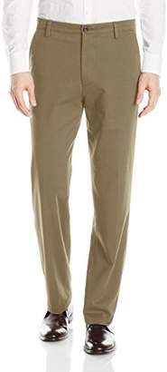 Dockers Easy Khaki Stretch D3 Classic-Fit Flat-Front Pant