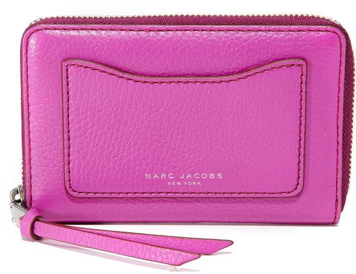 Marc JacobsMarc Jacobs Recruit Small Standard Wallet