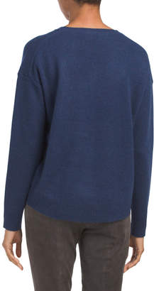 360 Cashmere Camille Cashmere Sweater