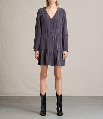 AllSaints Nora Dress