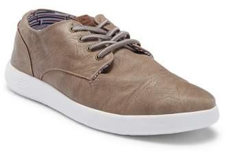 Ben Sherman Parnell Cap Toe Oxford Sneaker