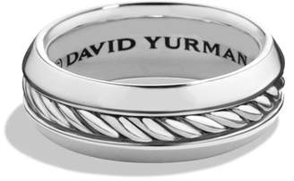 David Yurman 'Classic Cable' Band Ring