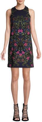 Rachel Roy Floral Shift Dress