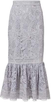 Lover Sovereign Midi Skirt