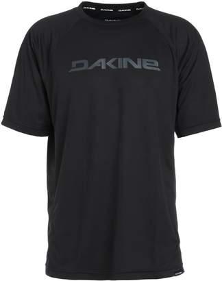 RAIL Print Tshirt black