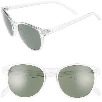 Women's A.j. Morgan Daily 57Mm Sunglasses - Crystal $24 thestylecure.com