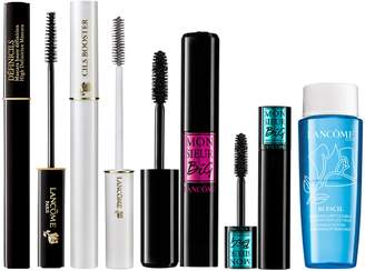 Lancôme The Best of Lashes Mascara Set