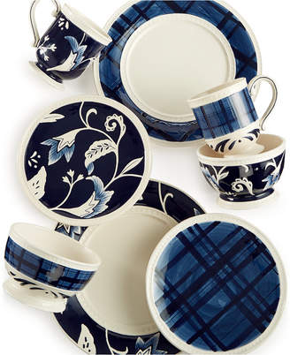 Fitz & Floyd Bristol Mix & Match Dinnerware Collection