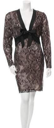 By Malene Birger Lace Dress