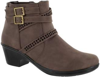 Easy Street Shoes Comfort Booties - Denise