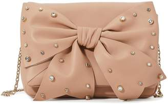 RED Valentino Flow Bow shoulder bag