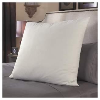Restful Nights® European Square Pillow - White