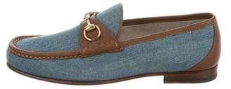 Gucci 1953 Horsebit Loafers w/ Tags