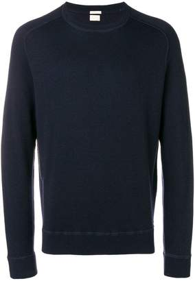 Massimo Alba perfectly fitted sweater