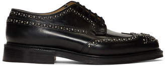 Church's Churchs Black Grafton Met Brogues