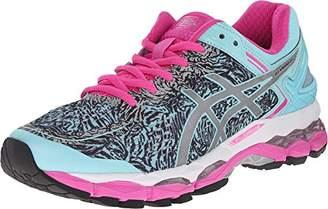 ASICS Women's GEL-Kayano 22 Lite Show Running Shoe $160 thestylecure.com