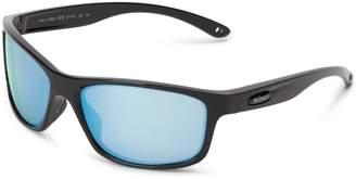 Revo Mens Harness RE4071-02 Polarized Iridium Sport Sunglasses
