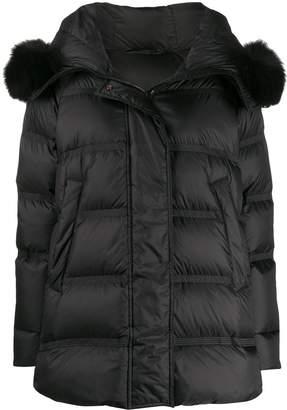 Peuterey hooded padded jacket