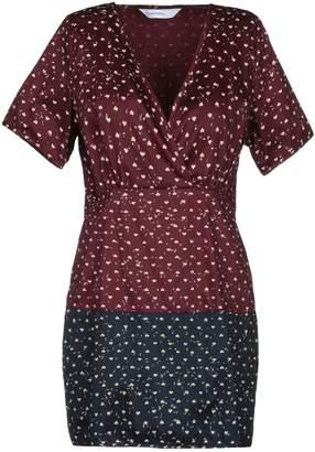 ANONYME DESIGNERS Short dresses - Item 12247867MD