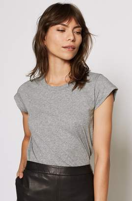 Joie Delzia Cotton T-shirt