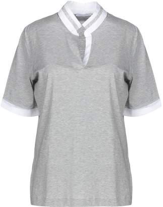 Gran Sasso T-shirts - Item 12248378BA