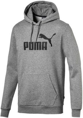 Puma Men's Pull-Over Fleece Hoodie
