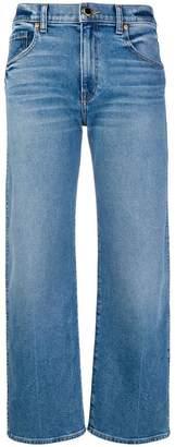 Khaite Wendall jeans