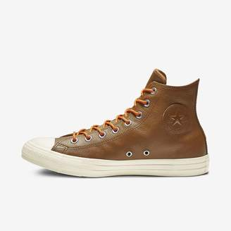 Converse Unisex Shoe Chuck Taylor All Star Limo Leather High Top 1a4407b6b