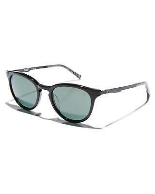 SPY New Men's Pismo Happy Lens Sunglasses 100% Uv Protection Black