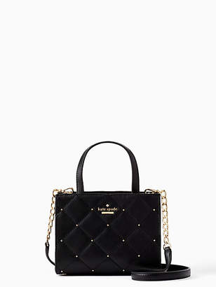Kate Spade Emerson studded small sam