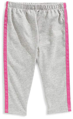 First Impressions Baby Girl's Cotton Pull-On Pants