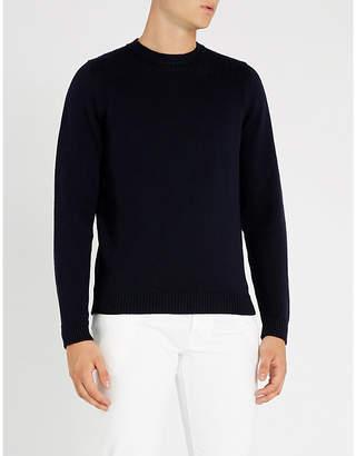 SLOWEAR Crewneck wool jumper