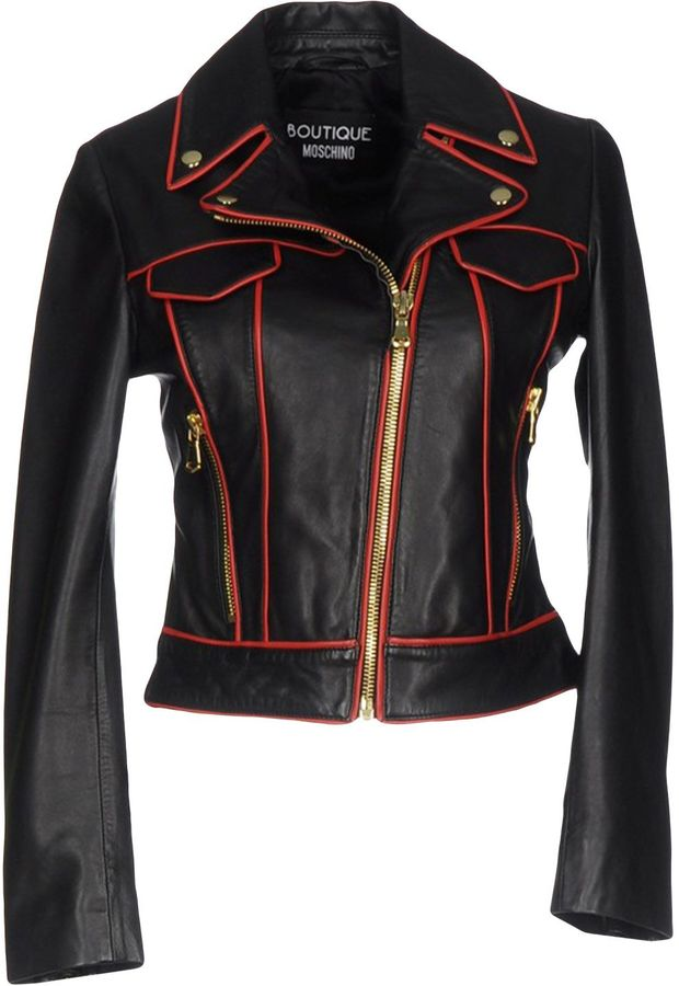 MoschinoBOUTIQUE MOSCHINO Jackets