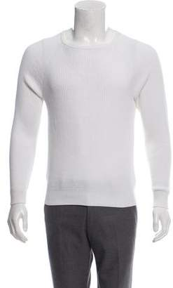 Michael Bastian Lightweight Crew Neck Sweater
