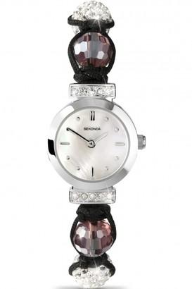 Sekonda Ladies Crystalla Watch 4062