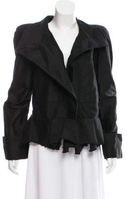 Isabel Marant Flared Structured Blazer w/ Tags