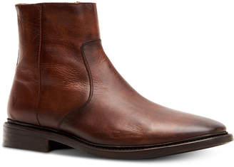 Frye Men's Paul Inside Zip Boots Men's Shoes